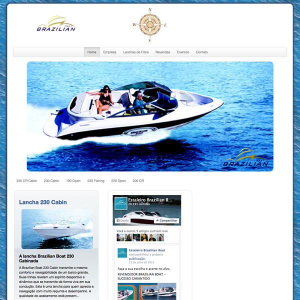 brazilianboat
